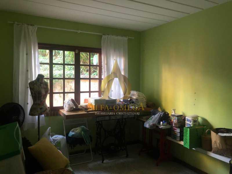 7 - Casa em Condomínio 2 quartos à venda Itanhangá, Rio de Janeiro - R$ 730.000 - SF60162 - 12