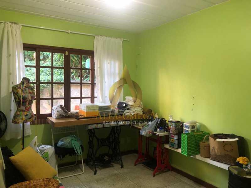 8 - Casa em Condomínio 2 quartos à venda Itanhangá, Rio de Janeiro - R$ 730.000 - SF60162 - 11