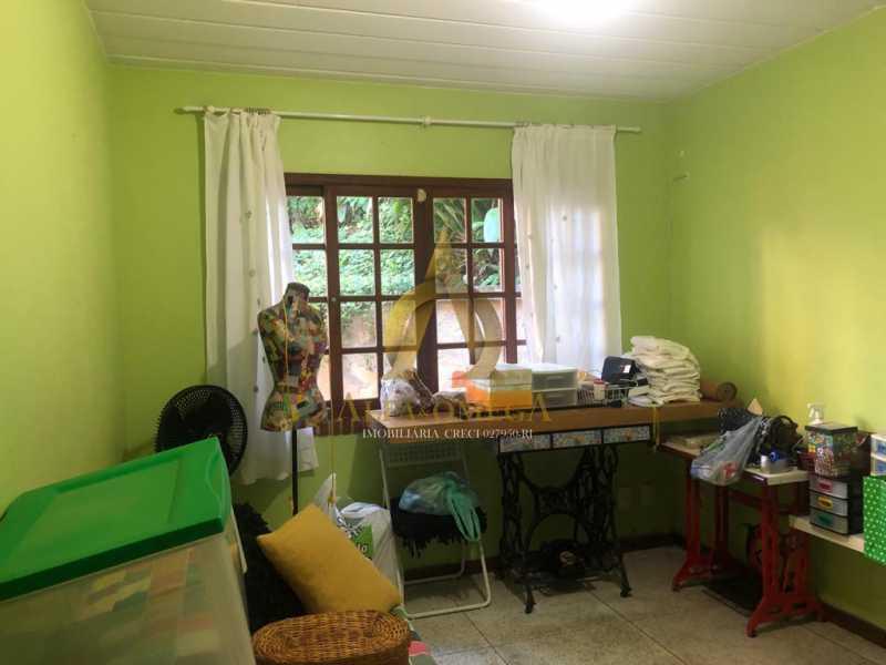 9 - Casa em Condomínio 2 quartos à venda Itanhangá, Rio de Janeiro - R$ 730.000 - SF60162 - 13