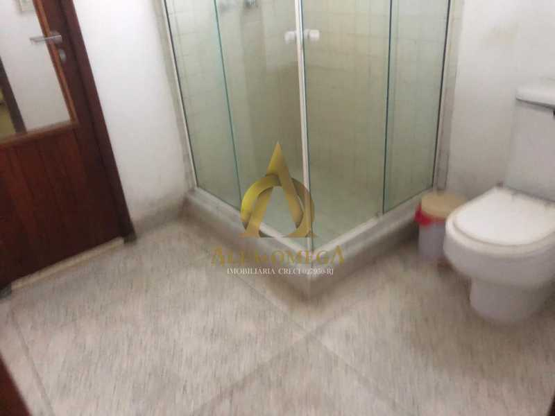10 - Casa em Condomínio 2 quartos à venda Itanhangá, Rio de Janeiro - R$ 730.000 - SF60162 - 21
