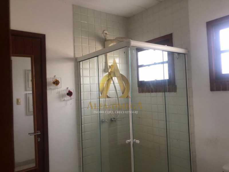 11 - Casa em Condomínio 2 quartos à venda Itanhangá, Rio de Janeiro - R$ 730.000 - SF60162 - 20