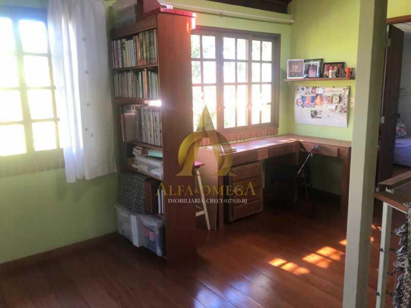 16 - Casa em Condomínio 2 quartos à venda Itanhangá, Rio de Janeiro - R$ 730.000 - SF60162 - 18