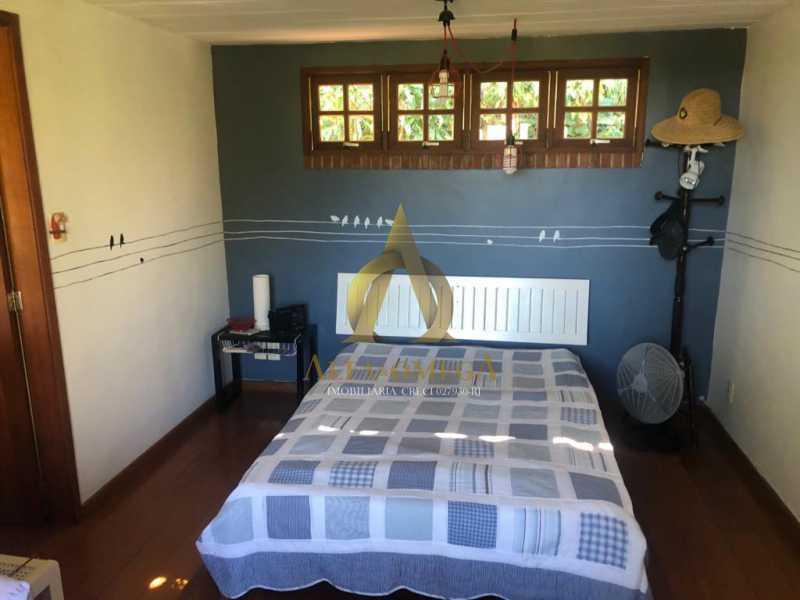17 - Casa em Condomínio 2 quartos à venda Itanhangá, Rio de Janeiro - R$ 730.000 - SF60162 - 14