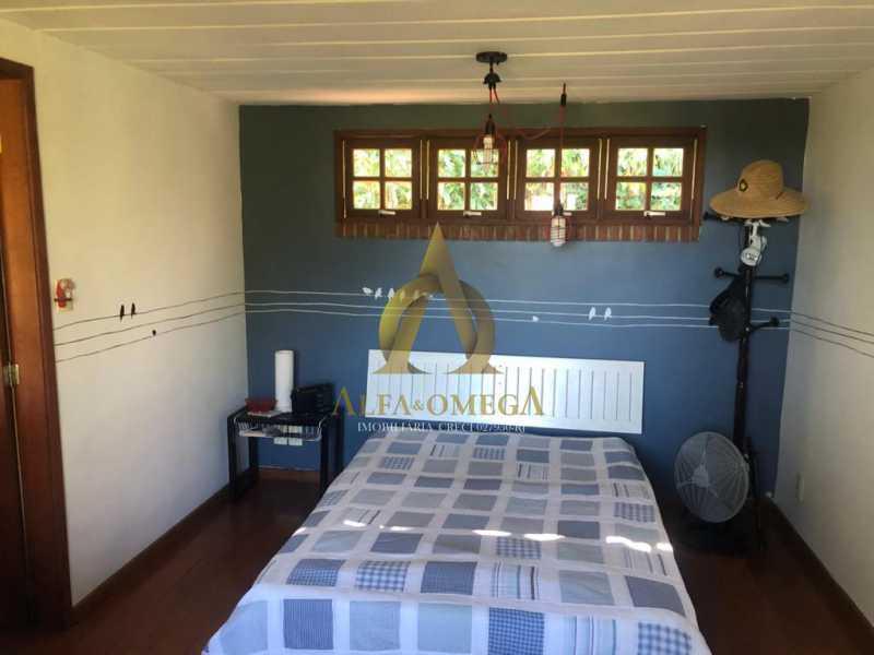 18 - Casa em Condomínio 2 quartos à venda Itanhangá, Rio de Janeiro - R$ 730.000 - SF60162 - 15