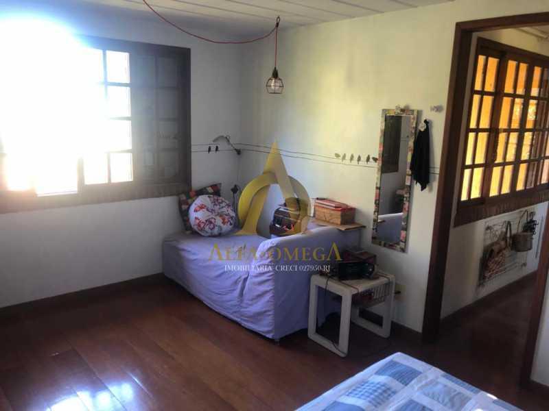 19 - Casa em Condomínio 2 quartos à venda Itanhangá, Rio de Janeiro - R$ 730.000 - SF60162 - 16