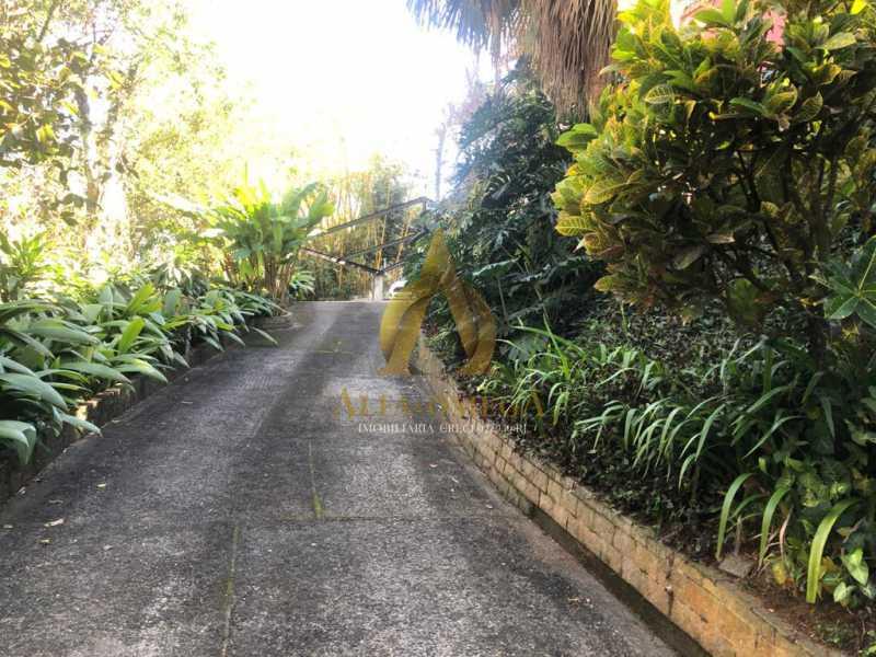 20 - Casa em Condomínio 2 quartos à venda Itanhangá, Rio de Janeiro - R$ 730.000 - SF60162 - 22