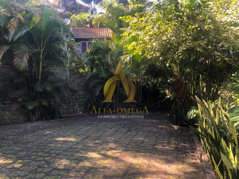 22 - Casa em Condomínio 2 quartos à venda Itanhangá, Rio de Janeiro - R$ 730.000 - SF60162 - 23
