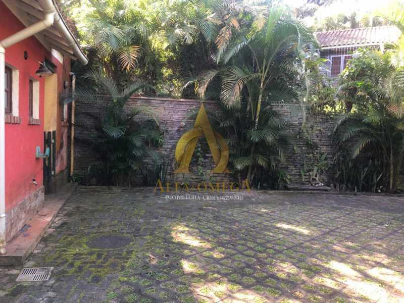 23 - Casa em Condomínio 2 quartos à venda Itanhangá, Rio de Janeiro - R$ 730.000 - SF60162 - 4