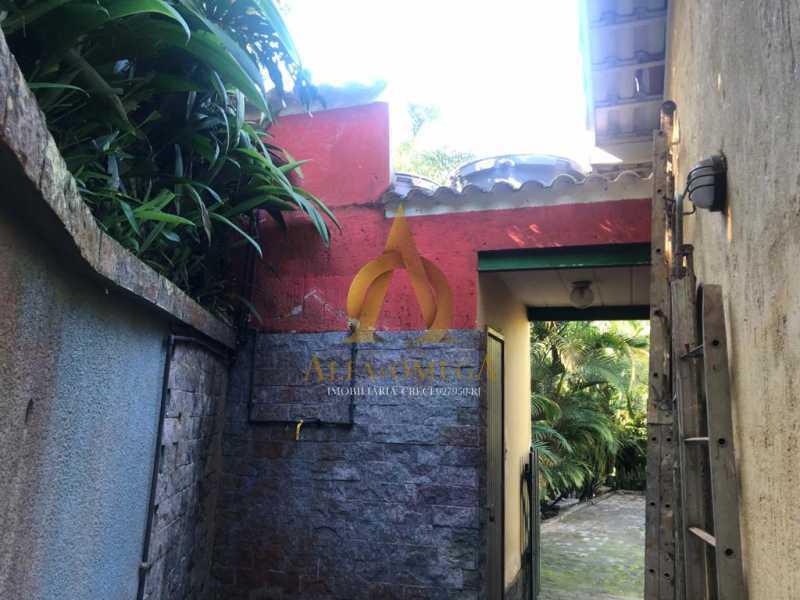 27 - Casa em Condomínio 2 quartos à venda Itanhangá, Rio de Janeiro - R$ 730.000 - SF60162 - 25