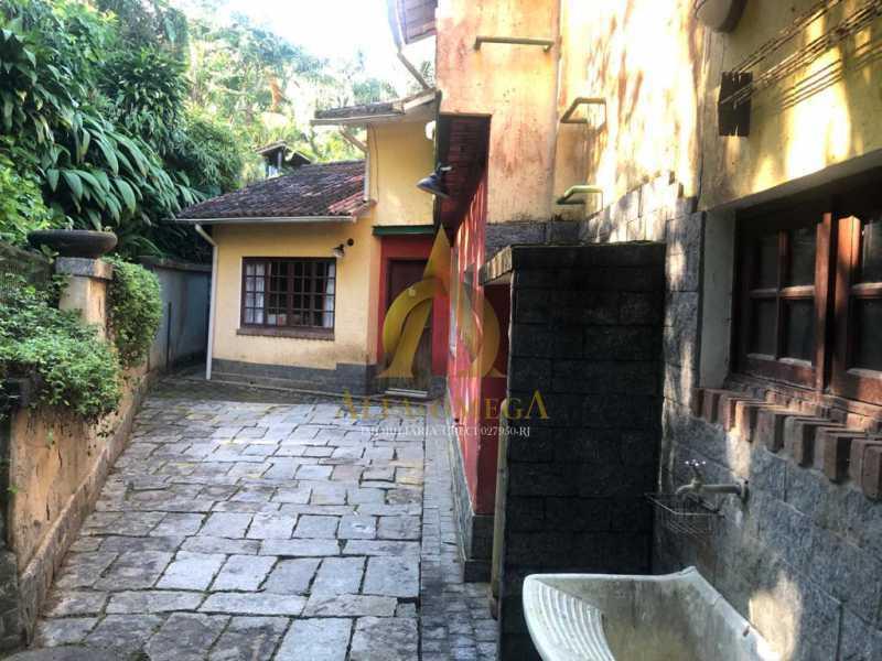 28 - Casa em Condomínio 2 quartos à venda Itanhangá, Rio de Janeiro - R$ 730.000 - SF60162 - 26