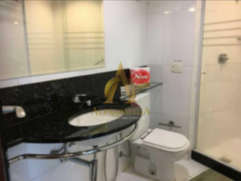 5 - Apartamento 1 quarto à venda Barra da Tijuca, Rio de Janeiro - R$ 690.000 - AO10255 - 6