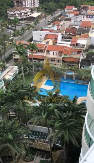 14 - Apartamento 1 quarto à venda Barra da Tijuca, Rio de Janeiro - R$ 690.000 - AO10255 - 15