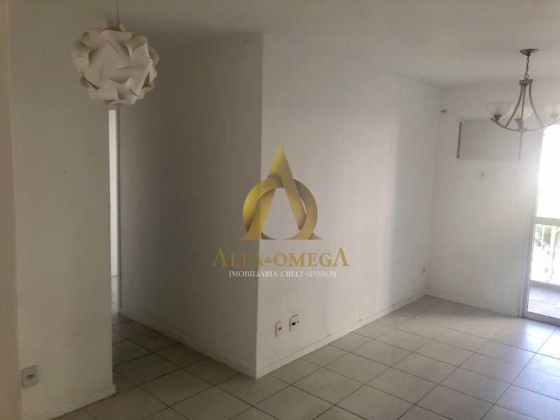 4 - Apartamento 2 quartos à venda Barra da Tijuca, Rio de Janeiro - R$ 370.000 - AO20457 - 4