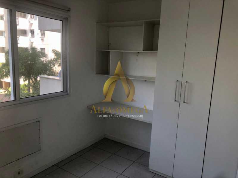 9 - Apartamento 2 quartos à venda Barra da Tijuca, Rio de Janeiro - R$ 370.000 - AO20457 - 14