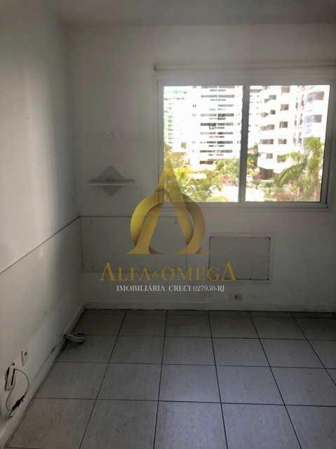 12 - Apartamento 2 quartos à venda Barra da Tijuca, Rio de Janeiro - R$ 370.000 - AO20457 - 15