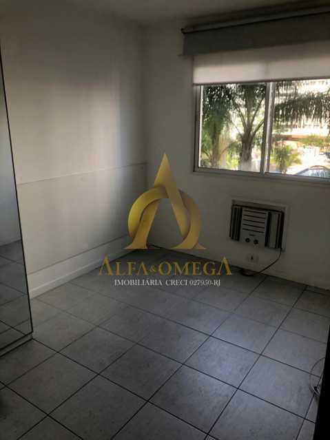14 - Apartamento 2 quartos à venda Barra da Tijuca, Rio de Janeiro - R$ 370.000 - AO20457 - 16