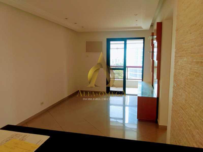 7 - Apartamento 2 quartos à venda Barra da Tijuca, Rio de Janeiro - R$ 650.000 - AO20459 - 4