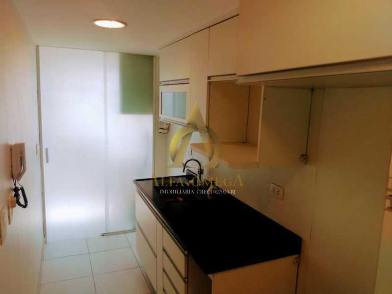 8 - Apartamento 2 quartos à venda Barra da Tijuca, Rio de Janeiro - R$ 650.000 - AO20459 - 17