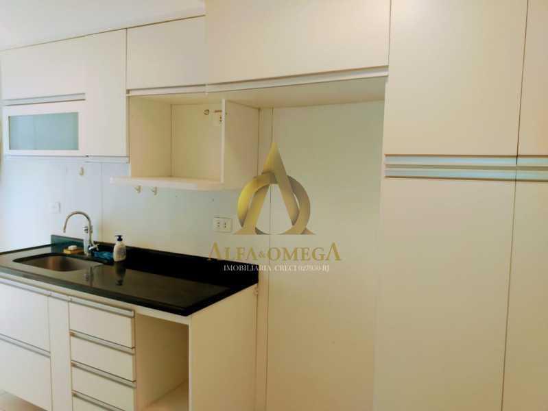 11 - Apartamento 2 quartos à venda Barra da Tijuca, Rio de Janeiro - R$ 650.000 - AO20459 - 19