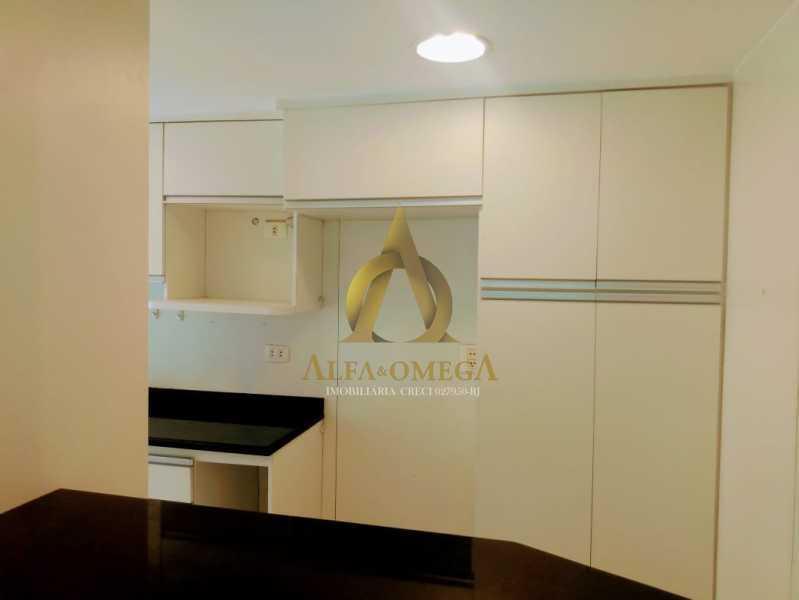 13 - Apartamento 2 quartos à venda Barra da Tijuca, Rio de Janeiro - R$ 650.000 - AO20459 - 20