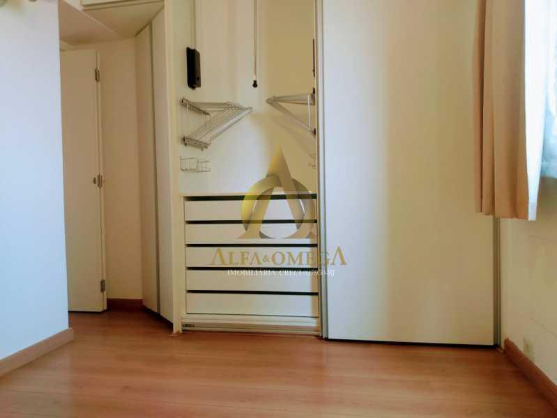 18 - Apartamento 2 quartos à venda Barra da Tijuca, Rio de Janeiro - R$ 650.000 - AO20459 - 12