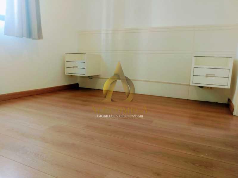 19 - Apartamento 2 quartos à venda Barra da Tijuca, Rio de Janeiro - R$ 650.000 - AO20459 - 10