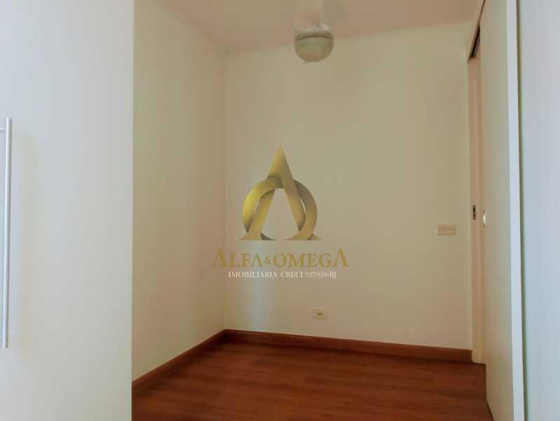 23 - Apartamento 2 quartos à venda Barra da Tijuca, Rio de Janeiro - R$ 650.000 - AO20459 - 13