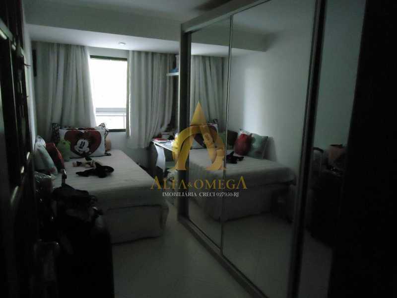 3 - Apartamento 3 quartos à venda Recreio dos Bandeirantes, Rio de Janeiro - R$ 735.000 - AO30219 - 12