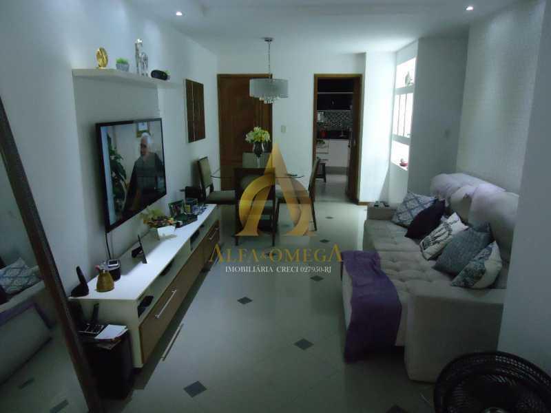 5 - Apartamento 3 quartos à venda Recreio dos Bandeirantes, Rio de Janeiro - R$ 735.000 - AO30219 - 7