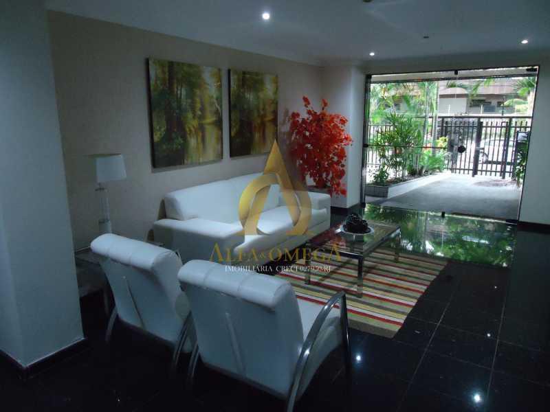 7 - Apartamento 3 quartos à venda Recreio dos Bandeirantes, Rio de Janeiro - R$ 735.000 - AO30219 - 18