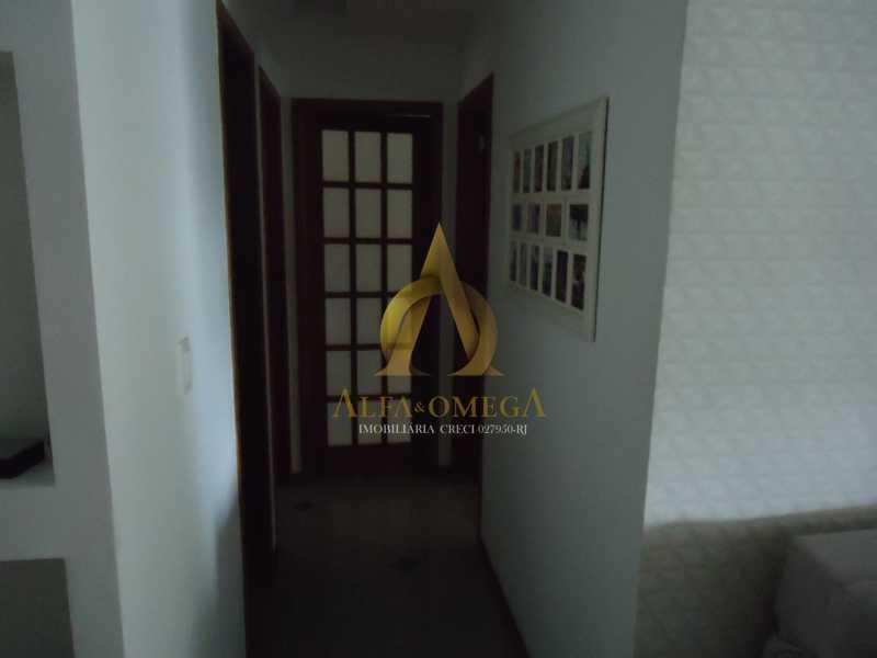 10 - Apartamento 3 quartos à venda Recreio dos Bandeirantes, Rio de Janeiro - R$ 735.000 - AO30219 - 10