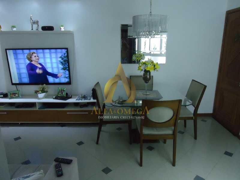 12 - Apartamento 3 quartos à venda Recreio dos Bandeirantes, Rio de Janeiro - R$ 735.000 - AO30219 - 8