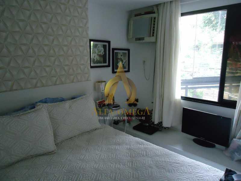 14 - Apartamento 3 quartos à venda Recreio dos Bandeirantes, Rio de Janeiro - R$ 735.000 - AO30219 - 11