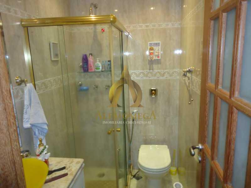 17 - Apartamento 3 quartos à venda Recreio dos Bandeirantes, Rio de Janeiro - R$ 735.000 - AO30219 - 15