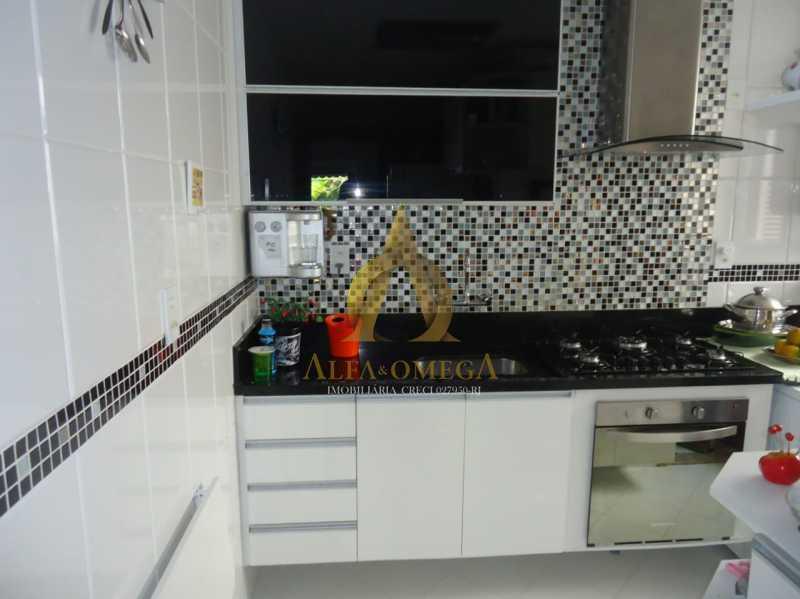 20 - Apartamento 3 quartos à venda Recreio dos Bandeirantes, Rio de Janeiro - R$ 735.000 - AO30219 - 17