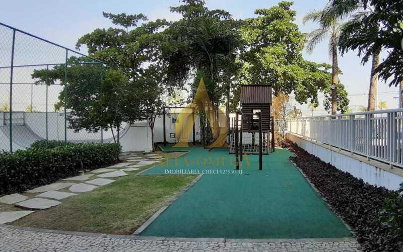 5 - Apartamento 2 quartos à venda Barra da Tijuca, Rio de Janeiro - R$ 549.000 - AO20461 - 17
