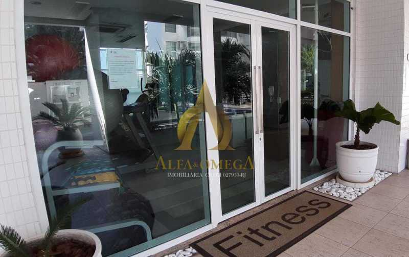 8 - Apartamento 2 quartos à venda Barra da Tijuca, Rio de Janeiro - R$ 549.000 - AO20461 - 21