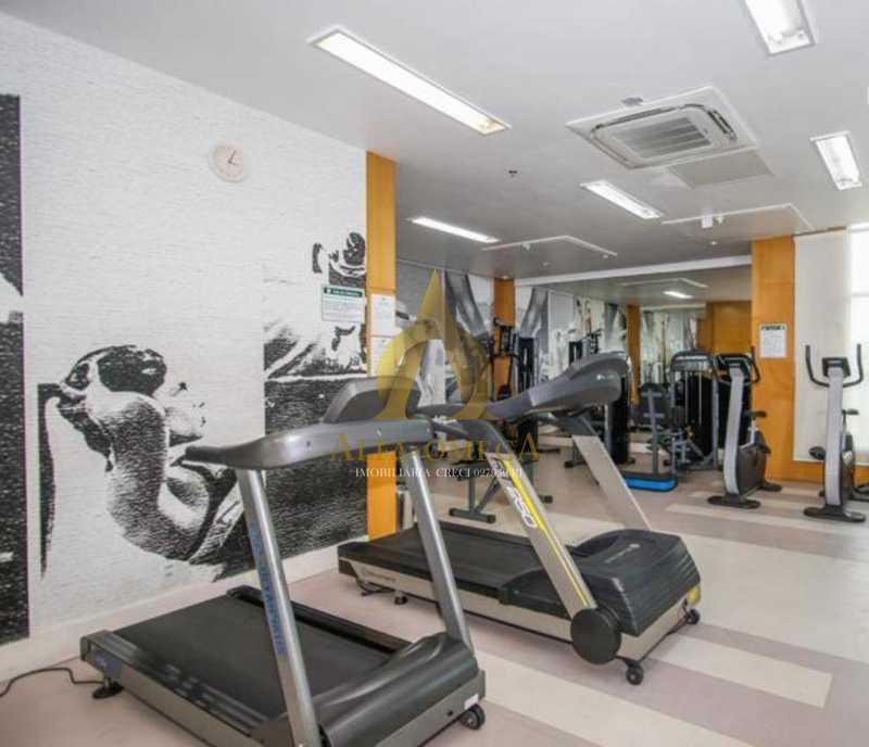 10 - Apartamento 2 quartos à venda Barra da Tijuca, Rio de Janeiro - R$ 549.000 - AO20461 - 15