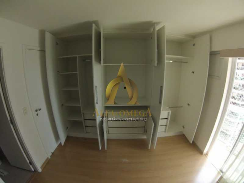 3 - Apartamento 3 quartos para alugar Barra da Tijuca, Rio de Janeiro - R$ 4.200 - AO30154L - 5
