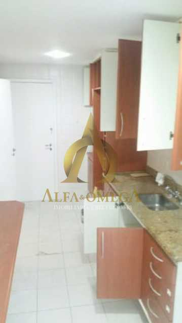 4 - Apartamento 3 quartos para alugar Barra da Tijuca, Rio de Janeiro - R$ 4.200 - AO30154L - 10