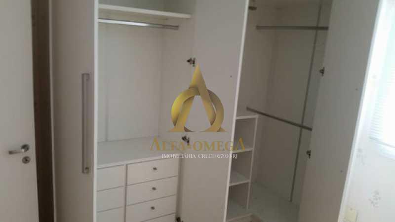 11 - Apartamento 3 quartos para alugar Barra da Tijuca, Rio de Janeiro - R$ 4.200 - AO30154L - 7