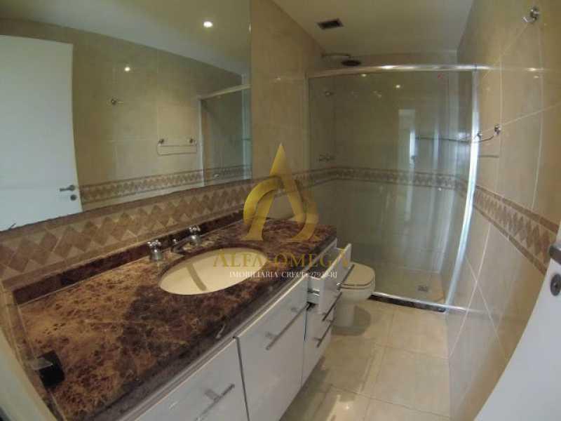 12 - Apartamento 3 quartos para alugar Barra da Tijuca, Rio de Janeiro - R$ 4.200 - AO30154L - 8