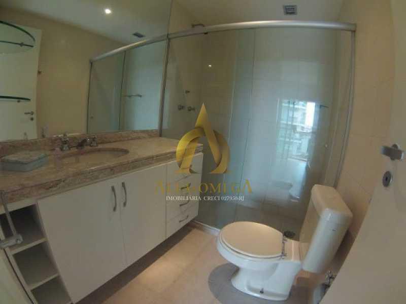 13 - Apartamento 3 quartos para alugar Barra da Tijuca, Rio de Janeiro - R$ 4.200 - AO30154L - 9