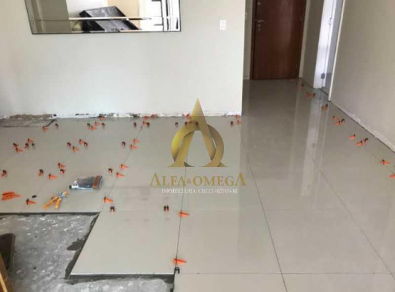14 - Apartamento 3 quartos para alugar Barra da Tijuca, Rio de Janeiro - R$ 4.200 - AO30154L - 4