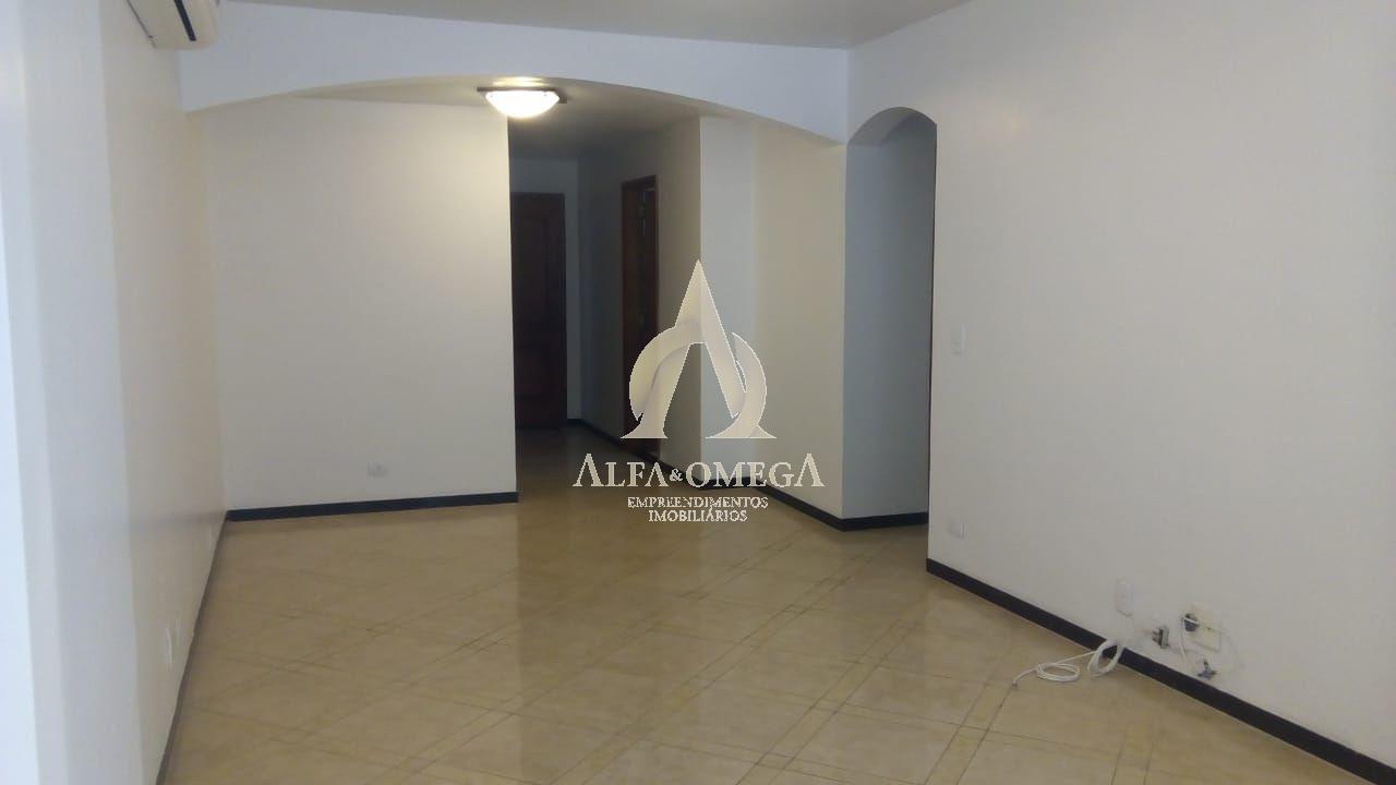 FOTO 2 - Apartamento Barra da Tijuca, Rio de Janeiro, RJ Para Alugar,2 Quartos,84m² - AO20230L - 3