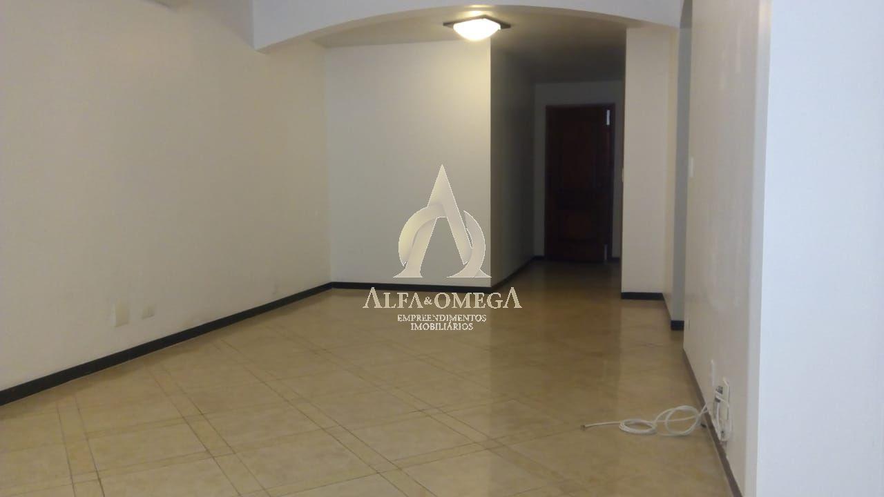 FOTO 4 - Apartamento Barra da Tijuca, Rio de Janeiro, RJ Para Alugar,2 Quartos,84m² - AO20230L - 5