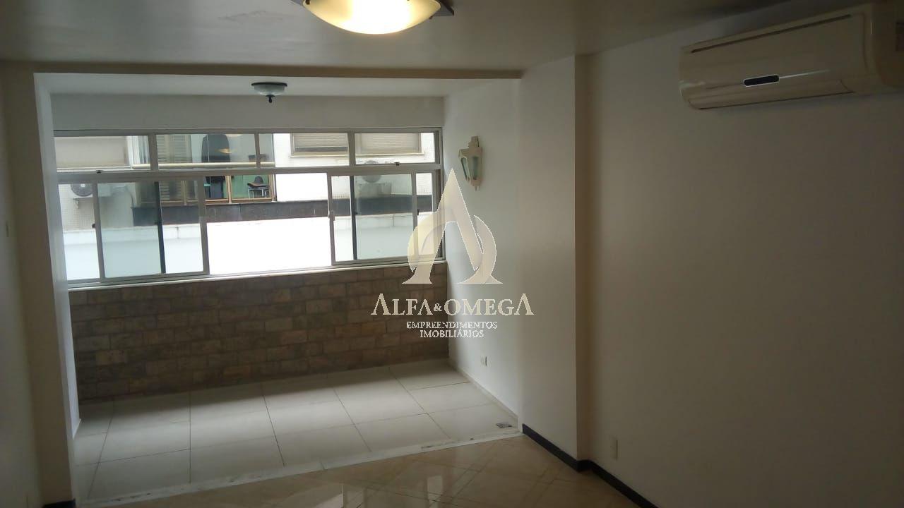 FOTO 5 - Apartamento Barra da Tijuca, Rio de Janeiro, RJ Para Alugar,2 Quartos,84m² - AO20230L - 6