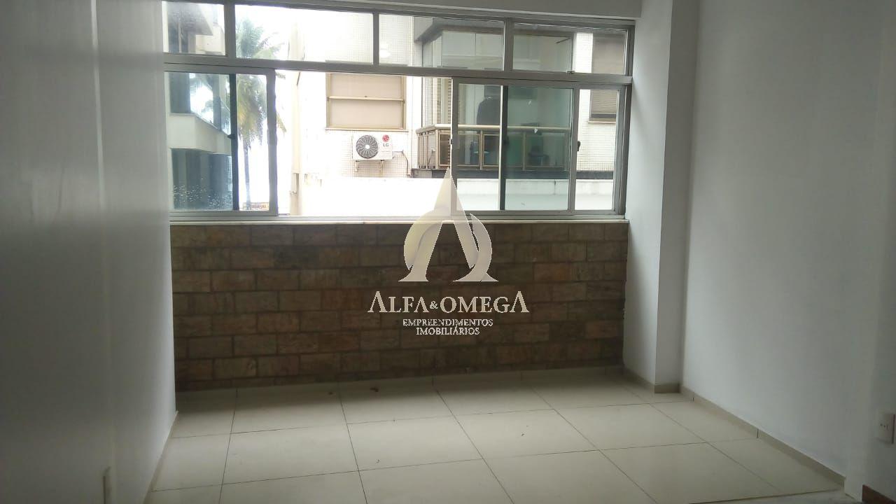 FOTO 6 - Apartamento Barra da Tijuca, Rio de Janeiro, RJ Para Alugar,2 Quartos,84m² - AO20230L - 7