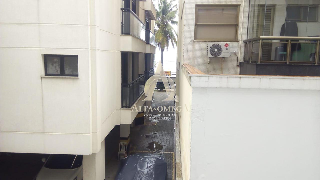 FOTO 18 - Apartamento Barra da Tijuca, Rio de Janeiro, RJ Para Alugar,2 Quartos,84m² - AO20230L - 19