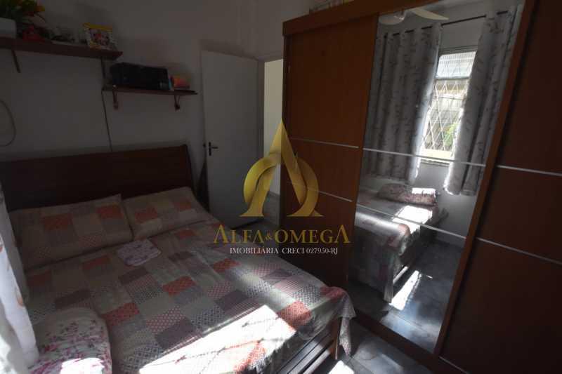 1 - Apartamento 2 quartos à venda Praça Seca, Rio de Janeiro - R$ 180.000 - AOJ20260 - 6